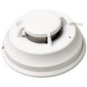 Tyco Safety Products FSA210BRT 2W Smoke Detector With Aux Rly