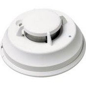 Tyco Safety Products FSA410BRT 4-Wire Photoelectric Smoke Detector