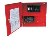 Ditek DTKTSS1 Fire Alarm System Protection Protects 120VAC Power and 10 Pairs Of SLC/ IDC/NAC Circuits - (1) 120S20A, (1) 2MHLPTM, (1) 5MB. Housed In Locking Ul L Total Surge Solutions