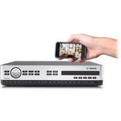 Bosch DVR-650-16A050 Video Recorder 650 Series (16-channel, DVD-RW)
