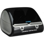 Dymo 1752266 LabelWriter 450 Twin Turbo USB Label Printer