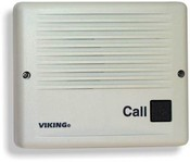 Viking Electronics E20BEWP Hands Free Entry Phone Weather