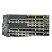 Full Circle Solutions Group WS-C3560X-24P-L Gigabit Ethernet Switch 24 Ports