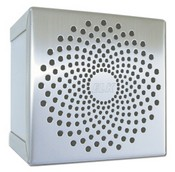 ELK ELK-1RT Speaker, 30W, 50W, Stainless Housing