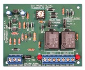 ELK ELK-941 Alarm Output Director, Separates Single Output to 2