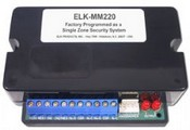 Elk Products MM220 Controller,2-In/2-Out,Programmable