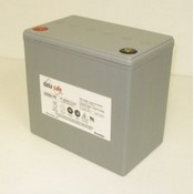 Enersys 12HX205-FR 12 volt Calcium flat plate battery 204