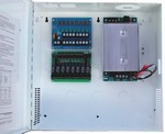 Electronic Security Devices AQS1216B 12 Volt Power Supply