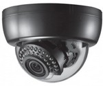 Everfocus Electronics ED730B Indoor True Day/Night With Dwdr Ir Dome