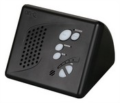 Legrand F9018BK inQuire Intercom Desktop Unit Black