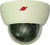 ATV FD600EDN Super High Resolution, Day/Night Digital-WDR, Indoor Dome