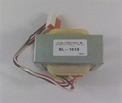 Honeywell Fire Systems 4000TAR MS-4012/24 Transformer Assembly