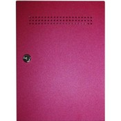 Honeywell Fire Systems BB2F Cabinet, Holds 1 Or 2 Multi-Addressable