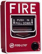 Honeywell Fire Systems BG-12 Fire Alarm Pull Stations