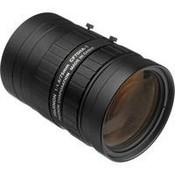 Fujinon CF75HA-1 75mm f/1.4 Industrial Lens, Manual Iris and Focus, for High Resolution C-Mount Machine Vision Cameras, 1-inch CCD