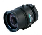 Fujinon DV38X4SR4A1 Vari-Focal Hd 3M Day Night 3Mp