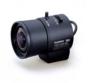 Fujinon DV5x3-6R4B-SA2L Day & Night, 3.6-18mm, IR and Aspheric Vari Focal Lens
