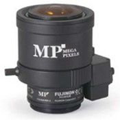 Fujinon YV2-1x2-8SR4A-SA2 3 Mega Pixel Day & Night, 2.8-6mm, IR Vari Focal Lens