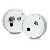 Gentex 7103HF 7103 Series Photoelectric Smoke Alarm (120VAC)