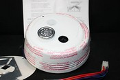 Gentex 8240PT Photoelectric 4 wire smoke detector NIB