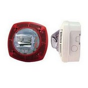 Gentex WSSPKR Outdoor Wallmount Speaker (Red)