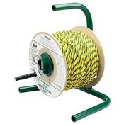 Greenlee-Textron 409 Polypro General Purpose Rope, 3/16-Inch By 600-Foot