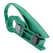 Greenlee-Textron 45578 Kwik Stripper CATV Cable Stripper