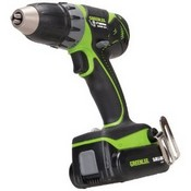 Greenlee-Textron LDD-144 Drill Driver Kit - 14.4v