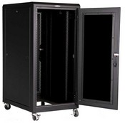 Great Lakes Case & Cabinet GL480E2432P Complete Enclosure with TPE-24P Vented Top
