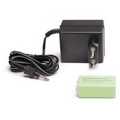 Garrett Metal Detectors 1610800 Recharger Kit 220 V For Super Scanner