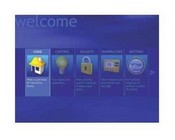 Hai Home Automation 1109 Home Control for Windows® Media Center