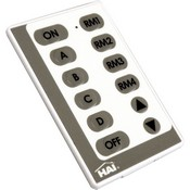 Hai Home Automation 38A14-1 HLC Scene Switch Remote, White