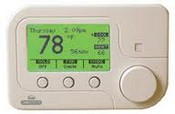 Hai Home Automation RC-1000WHZB Wireless Single-Stage Omnistat2 For Conventional & Heat Pump Systems