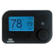 Hai Home Automation RC-2000BL Multistage Omnistat2 with Humidity Control for Conventional Heat