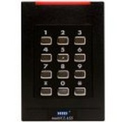 HID 6136CKN000700G30 RPK40 MultiCLASS Keypad Reader (DFM II, Black)