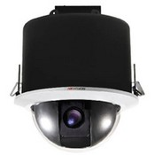 "Hikvision DS-2AF1-634X 480TVL 6"" Indoor Day/Night 23X Analog High Speed Dome"