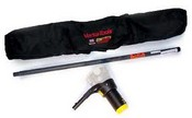 Home Safeguard VTED8 8Feet Telescoping Pole/Enclosed Delivery