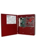 Honeywell Fire Systems HPFF8CM 8A 24Vdc Fire Alarm Nac Power Supply Chassis