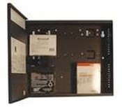 Honeywell Fire Systems HPL624-12C 6/12VDC @1.2A or 24VDC @.75A 1.2A PS W 12V Bat & Encl