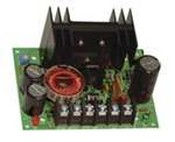 Honeywell Fire Systems HPS5 4A 6/12/24VDC PS Board