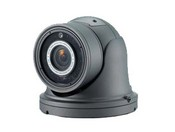 IC Realtime EL800 600TVL Long Rrange IR Turret Camera With Powered Zoom Lens, WDR, RS-485