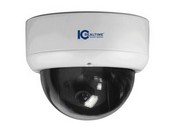 IC Realtime ICIP-D545 High Resolution 6mm Fixed, IP66 Vandal Proof Dome