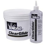 Ideal Industries 31-381 Clearglide Lubricant 1 Gal Pail