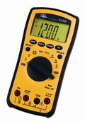 Ideal Industries 61-340 Test-Pro Multimeter