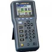 Ideal Industries LANTEK6ABAS Cable Certification Tester
