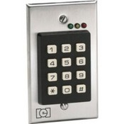 Linear Llc 212I Indoor Flush-mount Keypad
