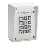 Linear 232R Indoor / Outdoor Surface-mount Ruggedized Keypad
