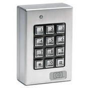 Linear 232SE Indoor / Outdoor Surface-mount Weather Resistant Keypad