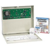 Linear Max-3 Single Door Access Control Panel