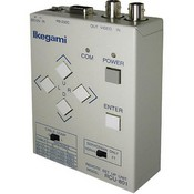 Ikegami RCU-801 Remote Control Unit for ICD-8X8, ICD-8X9, ISD-A21 Cameras